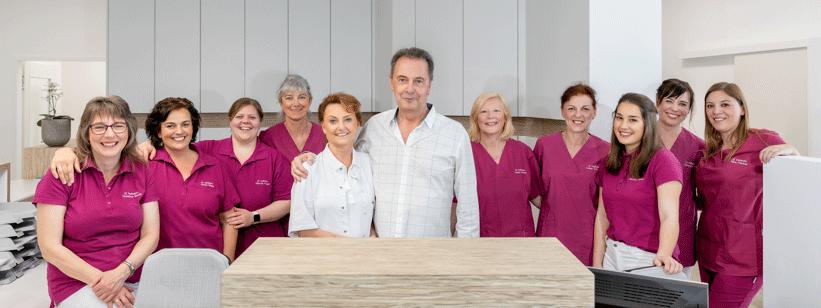 IZ Hofheim Team